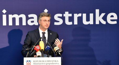 """PLENKOVIĆ: """"Bilo bi bolje da Ostojić pita tko je napravio svastiku na Hajdukovom stadionu"""""""