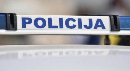Vozač u Međimurju imao srčani udar tijekom vožnje, sletio s ceste i preminuo