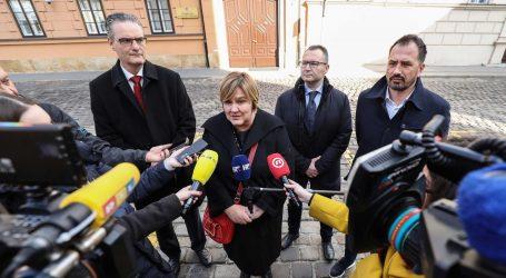 Markić okuplja inicijativu zbog neslaganja s odlukom Ustavnog suda o udomiteljstvu