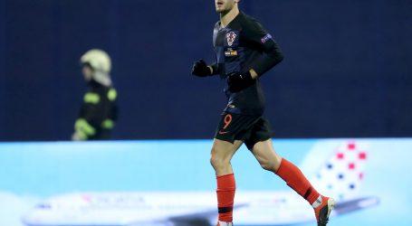 Kramarić strijelac protiv Bayer Leverkusena