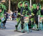 KARNEVAL U OPATIJI:  'Balinjerada' potvrdila da je najluđa utrka na svijetu