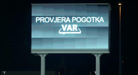 HT PRVA LIGA: Remi bez pogodaka u Velikoj Gorici, VAR odlukom nepriznat pogodak Rijeke u sudačkoj nadoknadi
