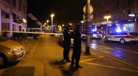 DVOJICA TEŠKO OZLIJEĐENA: Policija objavila detalje krvavog napada u kafiću u Zagrebu