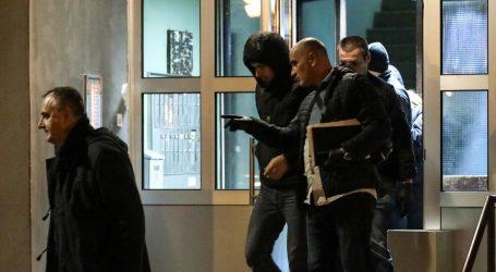 Očevid zbog smrti djevojke u Zagrebu trajao je više od šest sati