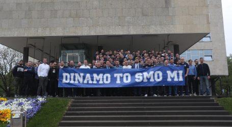 Dinamo to smo mi: 'Nakon jedne od najuspješnijih godina u povijesti opet se dijeli novac Dinama u tuđe džepove'