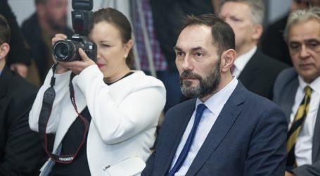 Gabrić tvrdi da ima snimku razgovora s Jelenićem, Vlada će se o glavnom državnom odvjetniku očitovati u srijedu