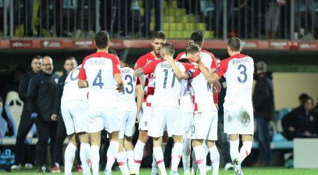FIFA LJESTVICA: Bez promjena u prvih 20, Hrvatska ostala šesta