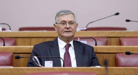 """Varda: """"Nema razloga da se parlamentarna većina ne održi"""""""