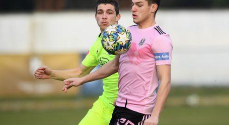 Dinamo doveo Frana Karačića pa ga odmah poslao na posudbu u Lokomotivu
