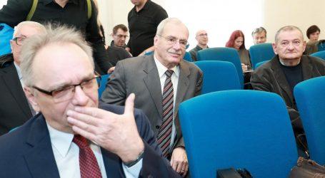 """OLUJIĆ: """"Osječke civile ubile paravojne postrojbe kojima nije zapovijedao Glavaš"""""""