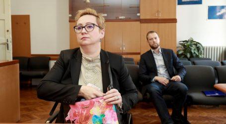 """SVJEDOKINJA: """"Saucha naložio da se naknada isplati Sandri Zeljko, i to kroz ugovor o autorskom djelu i preko računa treće osobe"""""""