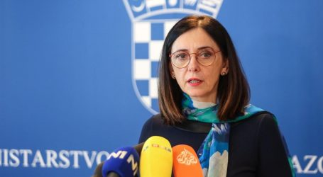 "Ministar iz RS-a čuo se s Divjak: ""Nema opasnosti za nositelje naših diploma"""