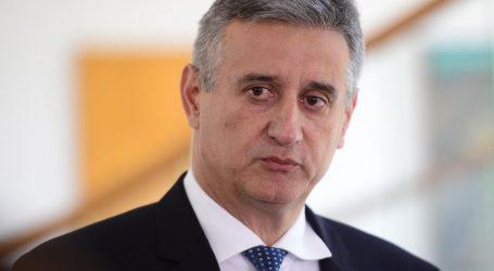 Tomislav Karamarko ide u trku za šefa HDZ-a