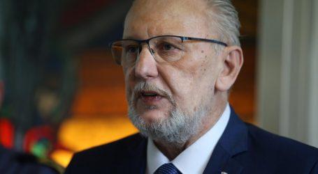 BOŽINOVIĆ 'Koalicija s Bandićem na državnoj razini ide dalje'