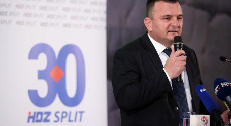 Petar Škorić povukao kandidaturu za potpredsjednika stranke