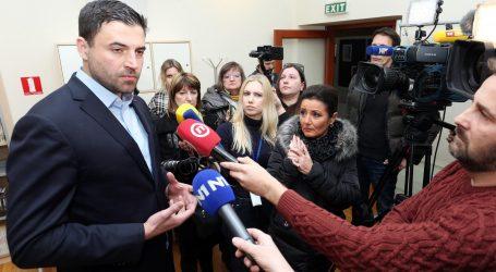 BERNARDIĆ 'Ljudi su zbog pravosuđa izgubili povjerenje u institucije'