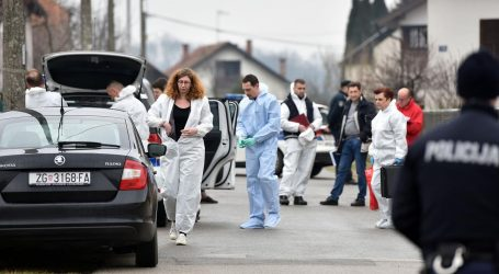 I danas traje očevid smrti starice u Međimurju, ulica puna forenzičara