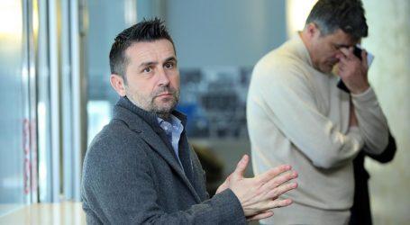 Dinamo će se žaliti na odluku o jednomjesečnoj suspenziji Bjelice