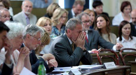 Hrvatska komora arhitekata zatražila od gradskih zastupnika da ne podrže GUP
