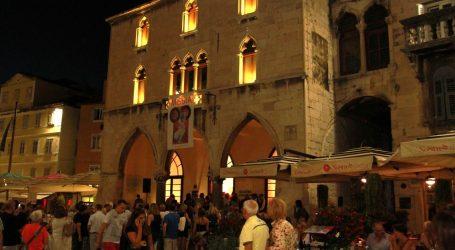 Počinje arheološko istraživanje Stare gradske vijećnice u Splitu