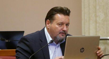 Povjerenstvo skinulo imunitet Lovri Kuščeviću