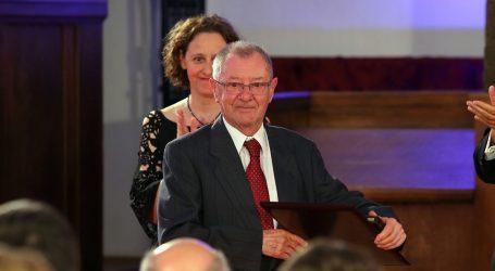 Umro akademik Dubravko Jelčić