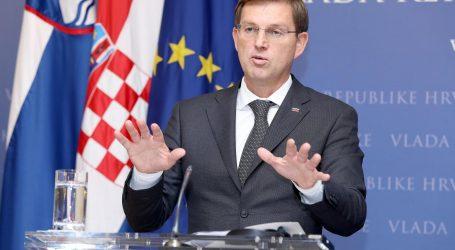CERAR 'S Hrvatskom mogući razgovori o tome kako implementirati arbitražu'