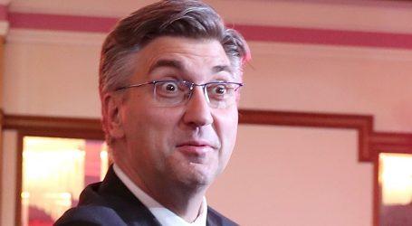 ANKETA HDZ IZBORI: Plenković favorit s 42,5%, Kovač 17,6%, Karamarko 8,7%