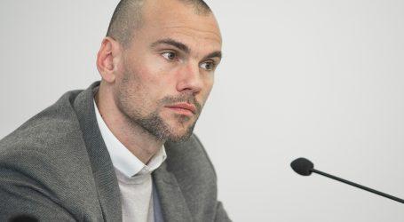 HT PRVA LIGA Pomoćni sudac prijavio naguravanje glavnog skauta Osijeka i trenera Inter-Zaprešića