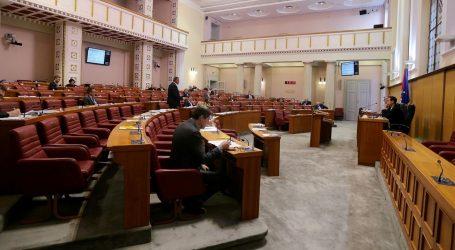 SABORSKA OPORBA: Zakon o Vukovaru je promašaj i deklaracija