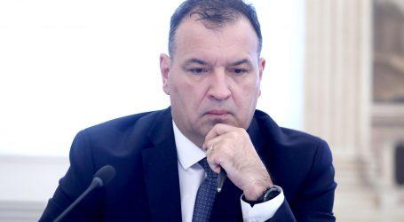 BEROŠ 'Očekujem da će se koronavirus u dogledno vrijeme pojaviti u Hrvatskoj, moramo se pripremiti'
