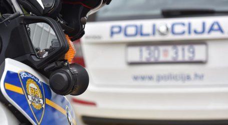 Naoružani razbojnik opljačkao trgovinu na zagrebačkoj Trešnjevci, policija ga traži