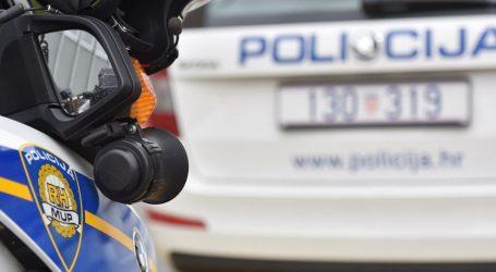 Auto naletio na biciklista u Zagrebu, preminuo je na mjestu događaja