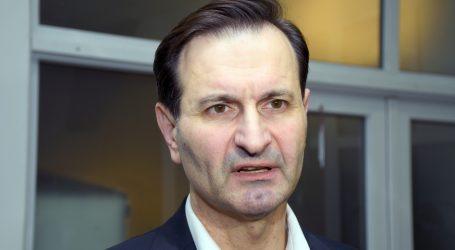 KOVAČ 'Jelenić je u svom mandatu vrlo brzo zatvorio istragu u aferi Borg'