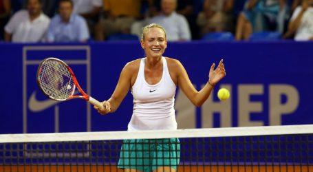 WTA: U prvom kolu ispala i Donna Vekić