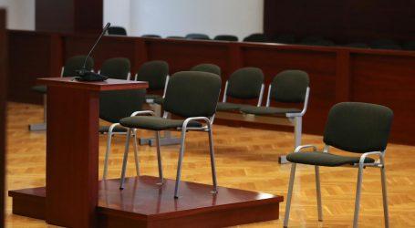 Zavadlav na sudu: Produljen mu istražni zatvor, utvrđeno da je raspravno sposoban
