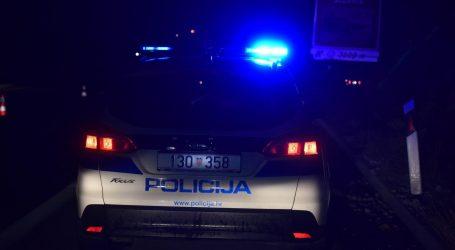 Mladić poginuo u prometnoj nesreći u Rovinju, troje ozlijeđenih