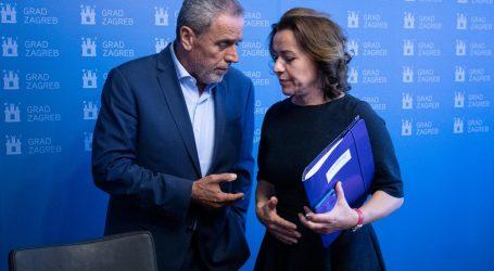 Suprug Bandićeve pročelnice od grada dobio posao od 15 milijuna kuna