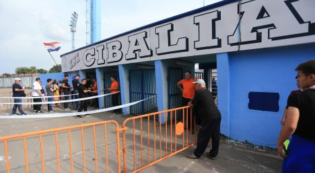 Tvrtka GEM d.o.o. zasad neće postati novi većinski vlasnik Cibalije