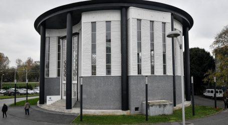 Francuski paviljon: Izložba o stradanju Židova na mjestu odakle su ih odvodili u logore