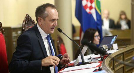 """PRGOMET: """"Tražim od HDZ-a jasan stav, da ne pimplamo više taj GUP!"""""""
