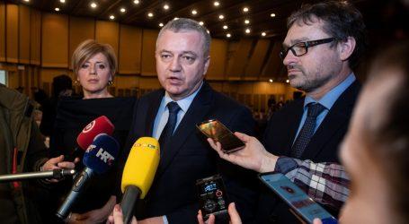 Horvat najavio moguće mjesečne sastanke o učincima koronavirusa na gospodarstvo EU
