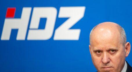 BAČIĆ 'Za Kovača, Stiera, Penavu i Brkića ima mjesta u HDZ-u nakon izbora'