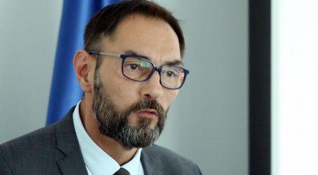 Vlada Saboru šalje prijedlog za razrješenjem glavnog državnog odvjetnika