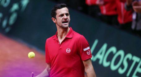 ATP MONTPELLIER: Pavić i Čačić u finalu protiv Inglota i Qureshija