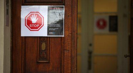 U Rijeci potvrđen šesti oboljeli od koronavirusa u Hrvatskoj