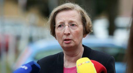"""Alemka Markotić:""""Molimo roditelje da ne dovode zdravu djecu na pregled i testiranje na koronavirus"""""""