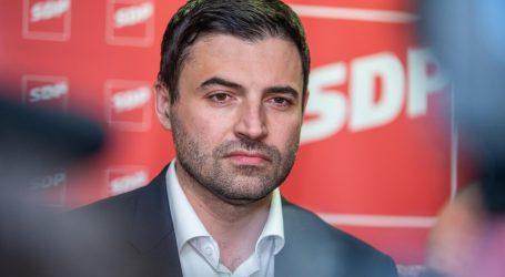 CROBAROMETAR SDP prvi puta u četiri godine pretekao HDZ