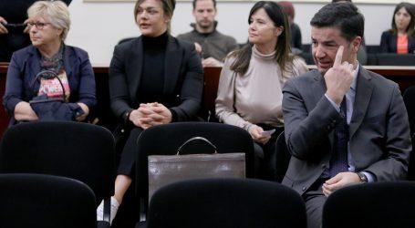 """Perković svjedočila u aferi Agram:""""Sama sam zatražila da vozač dođe po mene"""""""