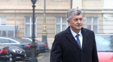 Milana Kujundžića istražuju DORH i policija, istražitelji ušli u KB Dubrava